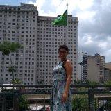 Historiadora Adriana Lopes