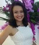 Aline Rodrigues redes sociais